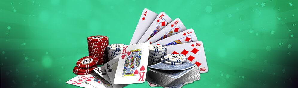 Bonus sur le vidéo poker en ligne