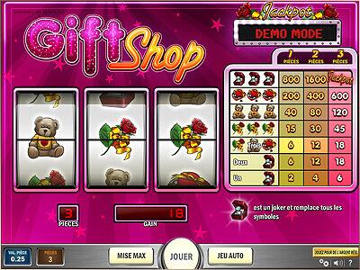 Machines a sous gratuits dans les tops casinos français