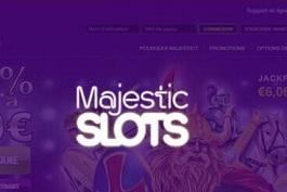 Majestic slots casino : Meilleur casino en ligne français RT
