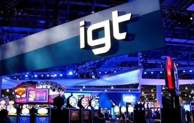 Bonus dans les casinos en ligne IGT