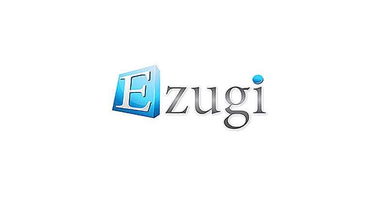 Ezugi: Casino en ligne avec croupier en direct