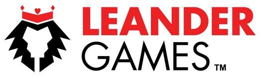 Leander Games : fournisseur des jeux en ligne innovant