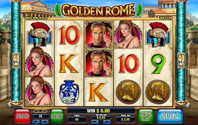 Logiciel et jeux disponibles dans les casinos Leander Games