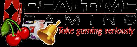 RealTime Gaming : Le jeu de casino en ligne en temps réel