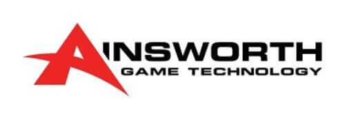 Ainsworth Technolgy : Une expérience dans le casino en ligne qui compte
