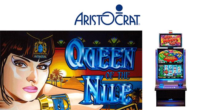 Aristocrat Gaming Technology : nouveau développeur de logiciels de casinos en ligne