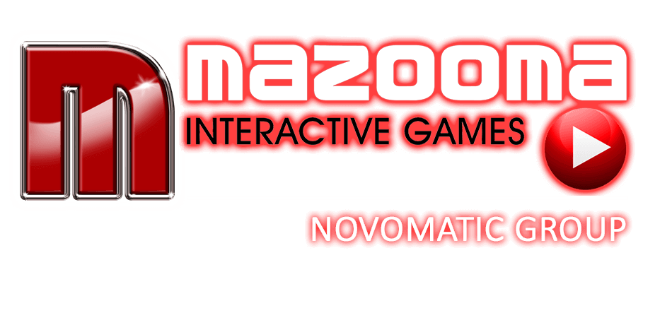 Mazooma Interactive Games : Jeu de casino en ligne interactif