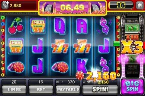 Jeux en ligne disponibles dans les casinos Fremantle Media