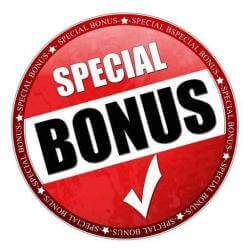 Bonus de bienvenue dans le casino en ligne