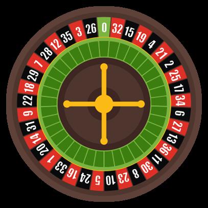 Règles roulette : la roue de la roulette