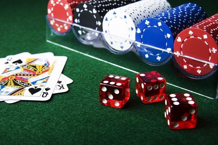 Jeux de casino gratuits en ligne