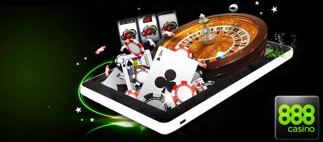 Casinos en ligne sur mobile en France