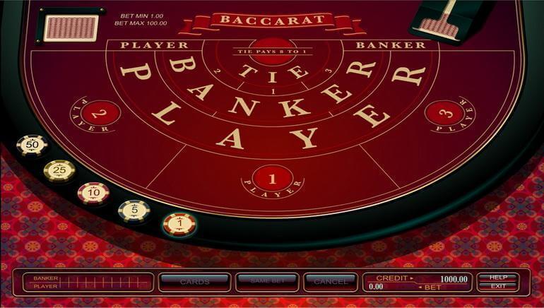 Casinos en ligne gratuits francais B3W