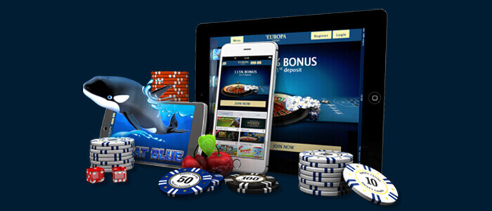 Casinos mobile sur samsung