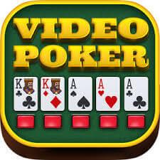 Vidéo poker en ligne Gratuit
