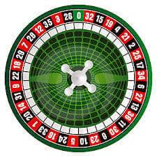 Roulette en ligne gratuite