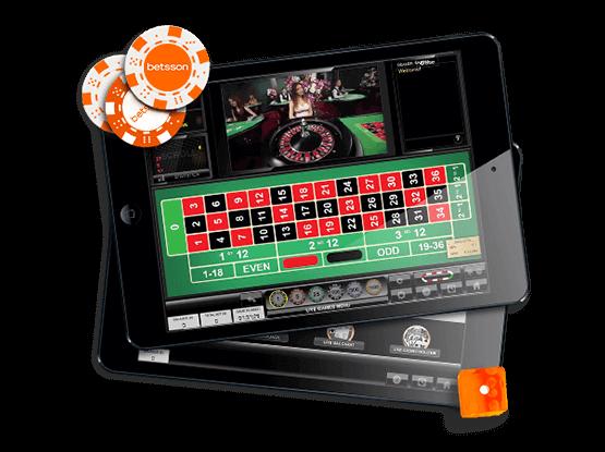 Meilleurs casinos francais sur mobile
