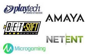 Meilleurs logiciels de casino en ligne gratuit