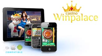 Win Palace mobile casino