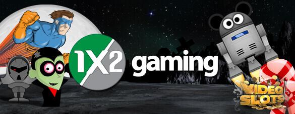 1x2Gaming : Fournisseur de logiciels de jeu en ligne