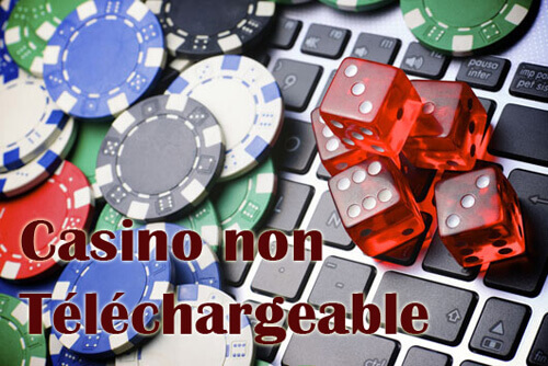 Meilleurs logiciels des casinos en ligne sans téléchargement
