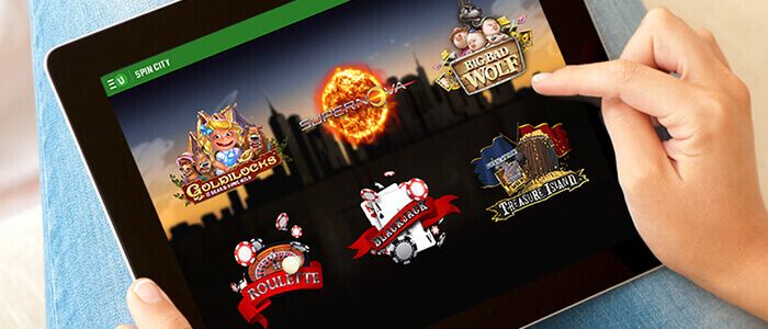 Casinos sur mobile Samsung : Jackpots progressifs sur mobile