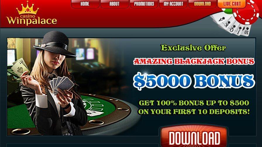Win Palace casino en ligne francais gratuit sans téléchargement