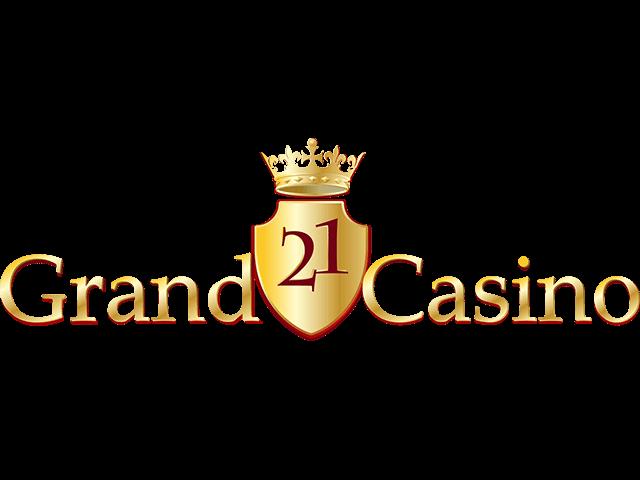 21Grand casino : casino en ligne francais gratuit