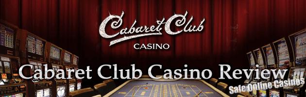Cabaret Club casino : Jeux de casino en ligne pour joueurs français