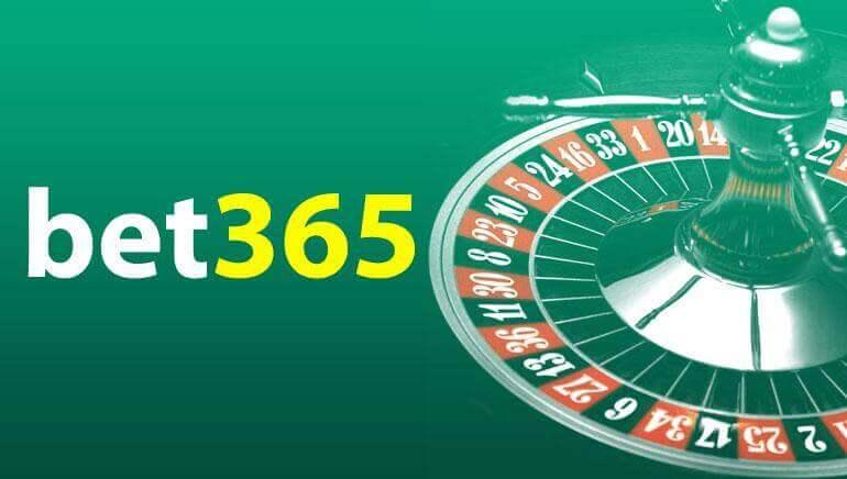 Bonus de bienvenue en ligne et promotions gratuites au Bet365 Casino