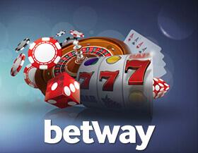 Options bancaires et moyens de paiement en ligne sur Betway casino
