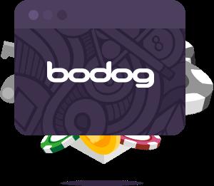 Bodog : Casino en ligne français gratuit et sans dépôt