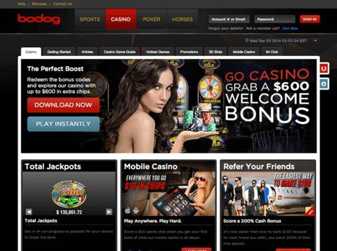 Logiciel de jeu en ligne gratuit et casino mobile