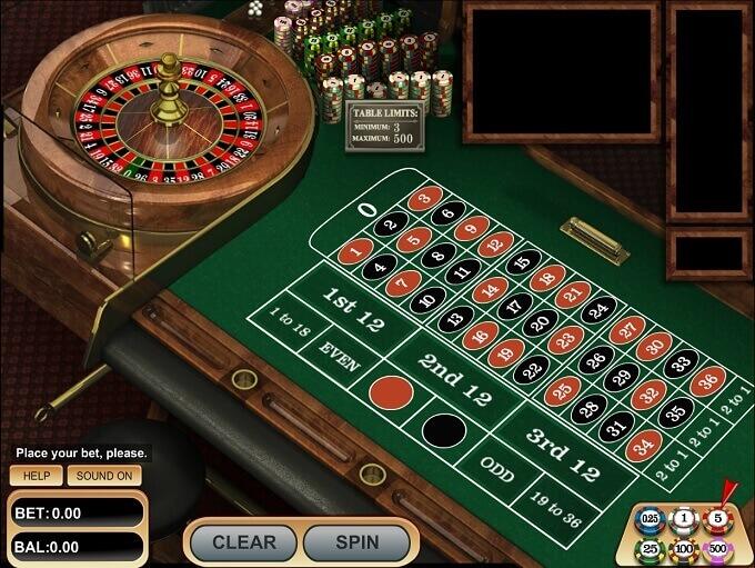 Bonus gratuits et Promotions en ligne sur Casino Blu pour joueurs français