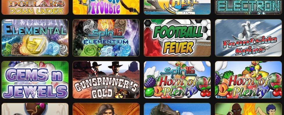 Jouez sur Bella Vegas casino sur votre appareil mobile