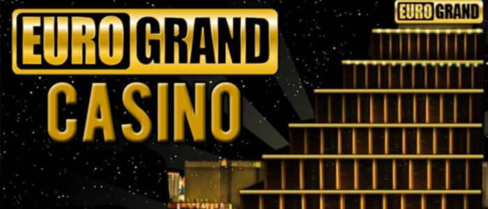 eurogrand casino bonus sans depot