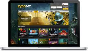 Logiciel en ligne gratuits et jeux de casino sur Casino Eypobet