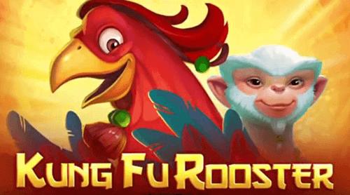 Kung Fu Rooster : Jouez pour de l'argent réel dans le casino français