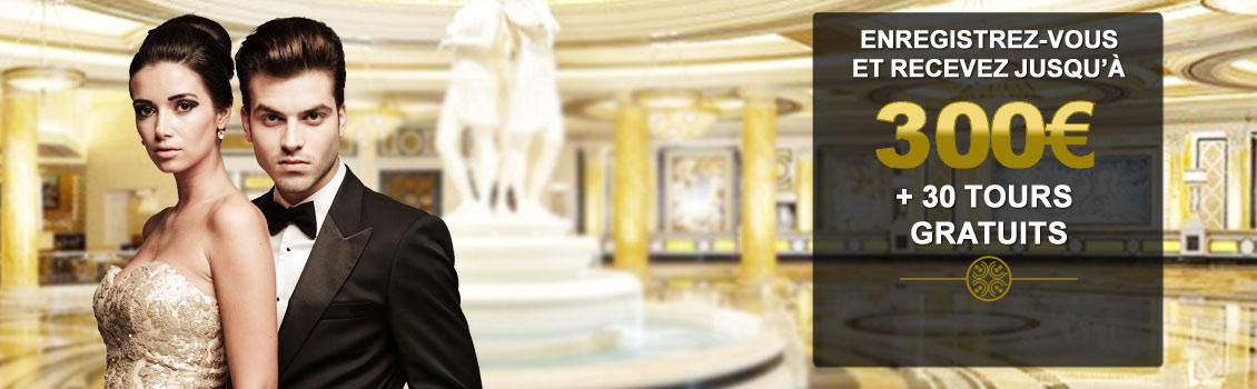 Casino Clic : Leader Français Des Jeux De Casino En Ligne