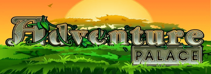 Adventure-Palace online slot