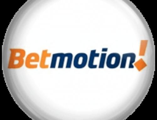 Betmotion casino : machines à sous en ligne et paris sportifs