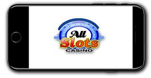 All Star Slots casino : Jeux de casino en ligne sur appareil mobile