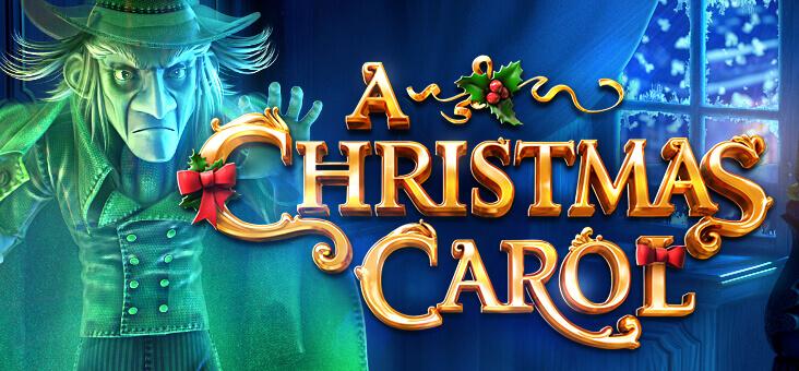 A Christmas Carol : Machine à sous en ligne Betsoft gratuit