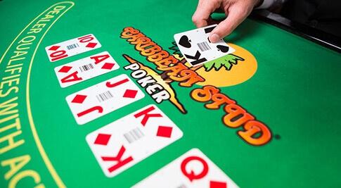 Jouez au Caribbean Stud poker dans les meilleurs casinos en ligne français gratuits