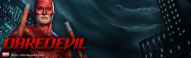 Daredevil : jouez sur ce slot en ligne gratuit dans les casinos français