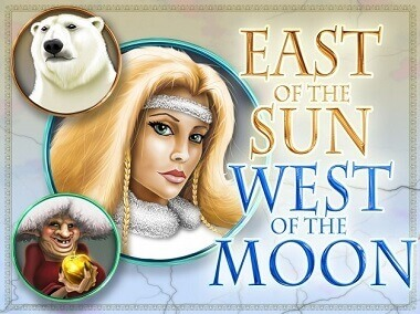 East of The Sun West of the Moon : Slot en ligne gratuit Genesis
