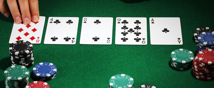 Poker en ligne gratuit dans les casinos français