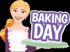 Jouez sur la machine à sous Baking Day gratuit et sans téléchargement