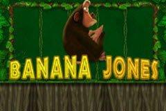 Jouez sur la machine à sous Banana Jones gratuit et sans téléchargement en France