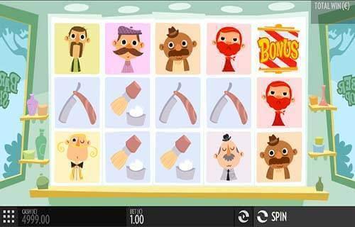 Jouez gratuitement sur le slot en ligne Barber shop dans le casino français